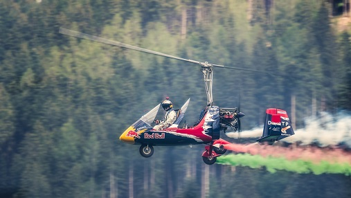 Airshow Seefest Zell 2015
